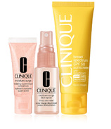 Clinique Survival for Sunny Days Set