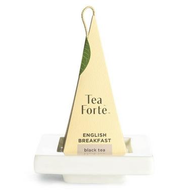 Tea Forte Tea Trays Orchid