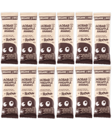 Roobar Baobab Pineapple Bars Bulk Pack