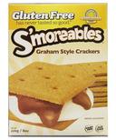Kinnikinnick S'moreables Graham Style Crackers