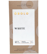 Obolo 37% White Chocolate