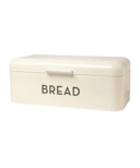 Now Designs Ivory Bread Bin