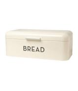 Now Designs poubelle à pain ivoire