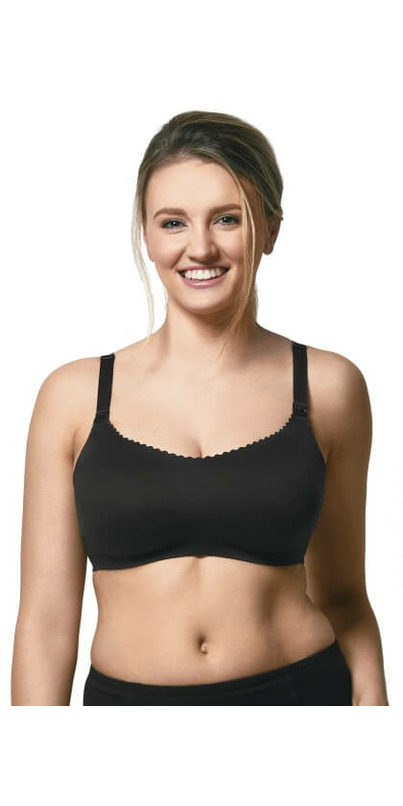 59f4b3778 Buy Bravado Designs Invisible Bra Black from Canada at Well.ca - Free  Shipping