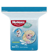Huggies One & Done Refreshing Wipes Refill