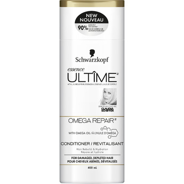 Schwarzkopf Essence Ultime Omega Repair Conditioner