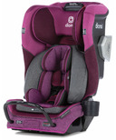 Diono Radian 3QXT Convertible Car Seat Purple Plum