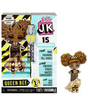 L.O.L. Surprise J.K. Queen Bee Mini Fashion Doll