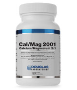 Douglas Laboratories Cal/Mag 2001