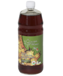 Canadian Heritage Organics Dark Maple Syrup Large