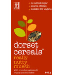 Dorset Cereals Really Nutty Muesli