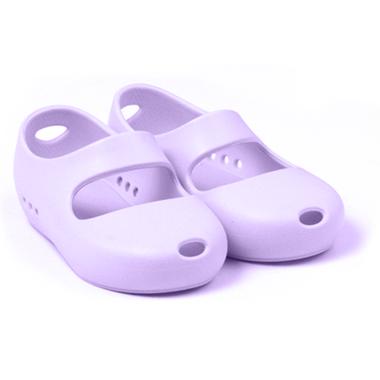 Baubles + Soles Shoes Lavender