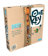 Libellud Games One Key
