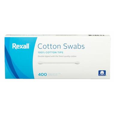 Rexall Cotton Swabs