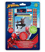 greenre Eco-Marvel Spiderman Stationery Activity Set