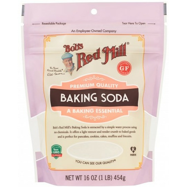Bob\'s Red Mill Baking Soda