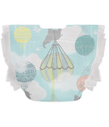 The Honest Company Diapers Above It All Size 2