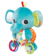 Baby Einstein Bright Starts Explore & Cuddle Elephant