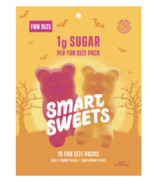 SmartSweets Fun Sized Halloween Gummy Bears