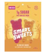 Smart Sweets Fun Sized Halloween Gummy Bears