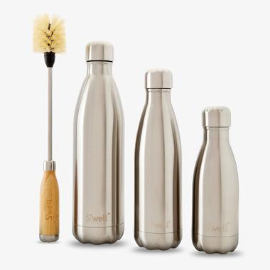 S\'well Bottle Brush
