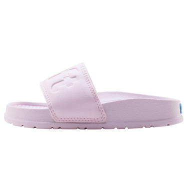 People Footwear Lennon Slide Cutie Pink