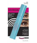 Covergirl The Super Sizer Big Curl Waterproof Mascara