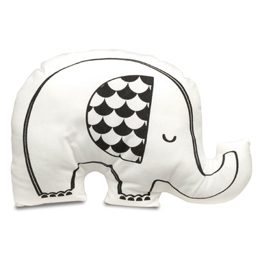 Lolli Living Character Cushion Kayden Elle Elephant