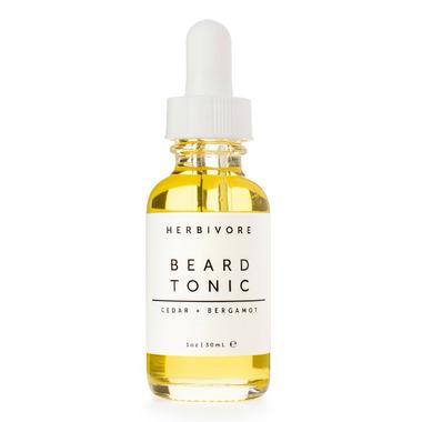 Herbivore Beard Tonic Cedar + Bergamot