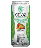 Steaz Iced Teaz Peach Mango