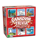 Outset Media Trivia: Family Edition