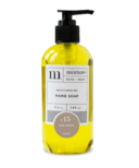 Mixture Hand Soap #15 Oud Wood