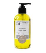 Mixture Hand Soap #15 Oud Wood