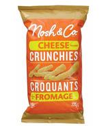 Nosh & Co. Cheese Crunchies