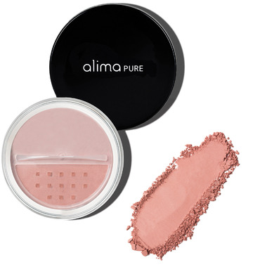 Alima Pure Satin Matte Blush Pink