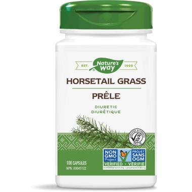 Nature\'s Way Horsetail Grass Herb