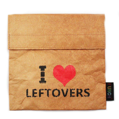 FUNCH Leftovers Sandwich Bag