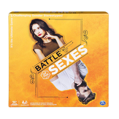 Battle Of The Sexes Refresh