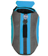 Canada Pooch Wave Rider Life Vest in Blue Size M