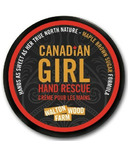 Walton Wood Farm The Canadian Girl Hand Rescue