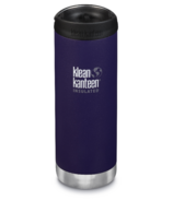 Klean Kanteen TKWide With Cafe Cap Kalamata