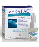 Veralac Hydrosoluble Nail Lacquer