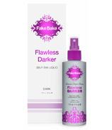 Fake Bake Flawless Darker Self-Tan Liquid