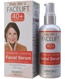 Herbal Glo Facelift 40+ Facial Serum