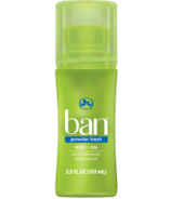 Ban Roll-on in Powder Fresh