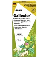 Salus Haus Gallexier Herbal Bitters Tonic