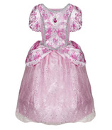 Great Pretenders Royal Pretty Pink Princess Dress