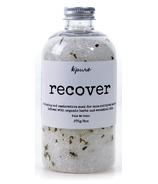 K'Pure Naturals Recover Bath Soak