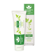 Nature's Gate Toothpaste - Wintergreen Gel