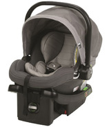 Baby Jogger city GO Infant Car Seat Steel Grey